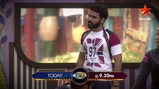 Bigg Boss Telugu 4 latest promo- Playing thief & fair ..