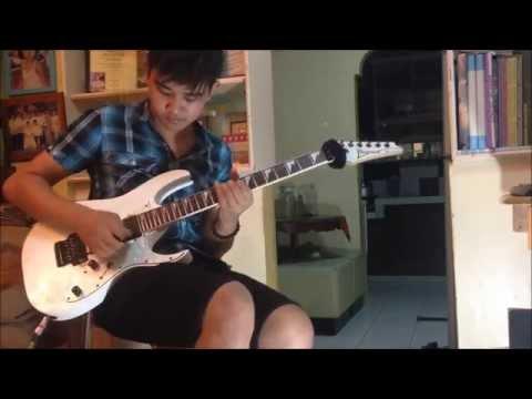 Ezekiel Monteser - Guitar - A Thousand Years Instrumental