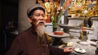 Những điều ít biết về đền Thái Vi thờ 14 vị Vua nhà Trần