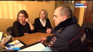 В минувшее воскресенье свой профессиональный праздник отметили участковые уполномоченные полиции