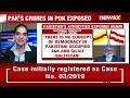 JKGBL Letter To G7 Decoded | Paks Crimes In PoK Exposed | NewsX  - 17:51 min - News - Video