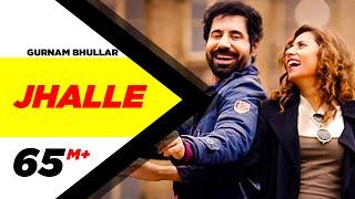 Jhalle Title Track – Gurnam Bhullar
