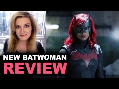 Batwoman Season 2 REVIEW