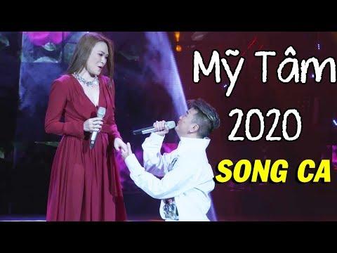 Mỹ Tâm 2020 - Những bài hát Mỹ Tâm song ca với Đàm Vĩnh Hưng hay nhất