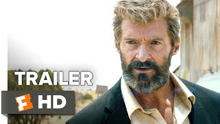 Logan (2017) Trailer – Hugh Jackman Movie