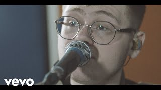 The Lathums - How Beautiful Life Can Be (Live From Parr Street Studios)