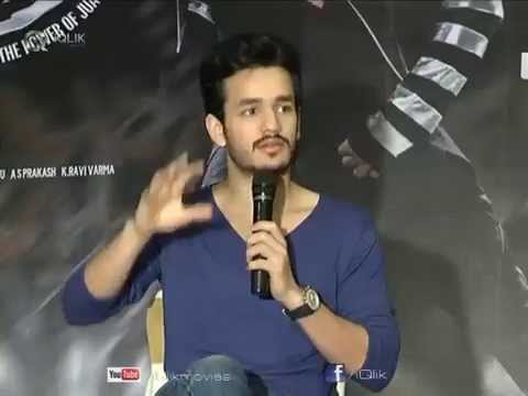 Akkineni-Akhil-Exclusive-Interview-About-Akhil---Movie