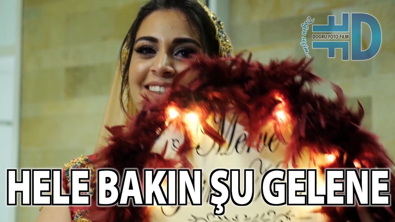 Merve & Ali - HELE BAKIN ŞU GÜZELE