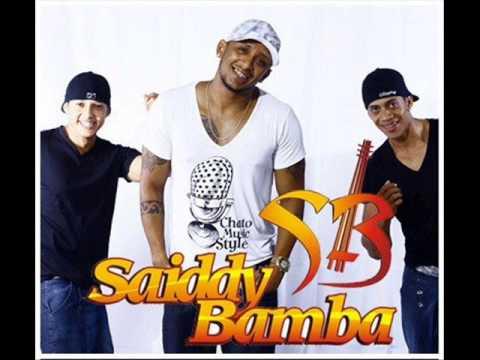 Baixar Saiddy Bamba 2013 - Fruta (NOVA)
