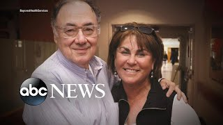 Mystery surrounds death of pharmaceutical tycoon and his wife
