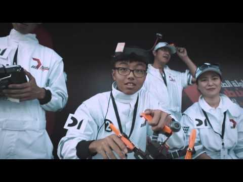 Novi sport – trke dronova