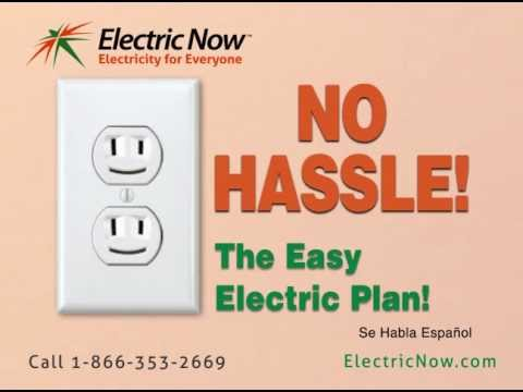 Electric Now -- Texas Pay-As-You-Go Same Day Electricity with No Deposit