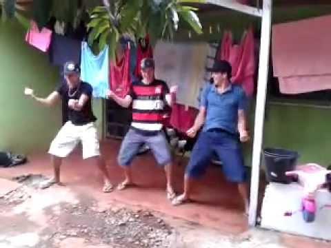 Baixar dancinha do caveira
