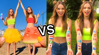 Best Funny Twin Melody Tiktok Memes and Videos 2019 !Tutorials & Dances