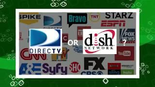 Satellite TV Options for RVers