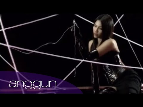 ANGGUN - A CRIME (OFFICIAL)
