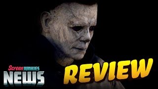Halloween (2018) - Review!