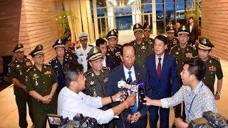Campuchia phản ứng gắt với Lý Hiển Long để bảo vệ VN (535)