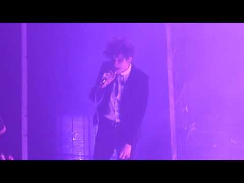 The 1975 - The 1975 + Love Me (HD)(Live @ The O2, London. 16/12/2016)