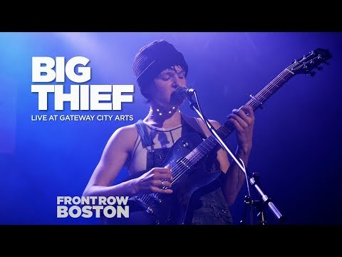 Big Thief – Live at Gateway City Arts (Full Set)