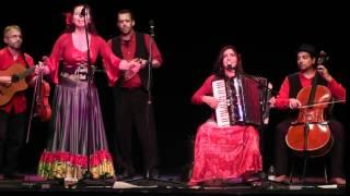 Tatcho Drom - Amarisi Amari