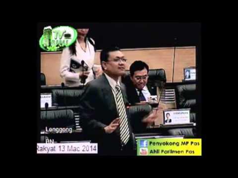 Dewan Rakyat 13 Mac 2014 11
