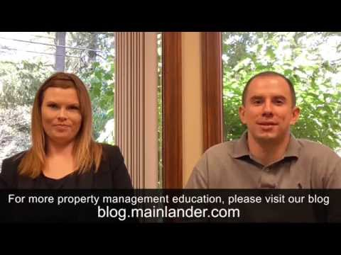 Prepare your Portland Rental Home for the Winter: Property Management Advice