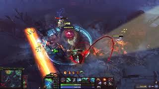 Dota 2 Rampage By Pro Players