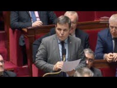 M. Sébastien Leclerc - Accès aux soins