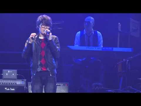 愛在 @ 15 Khalil Fong 方大同 Live in 北京- 22.10.11