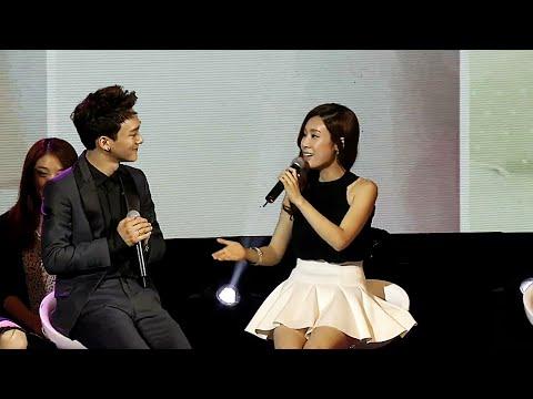 [ENGSUB] 2014.09.22 Zhang Liyin