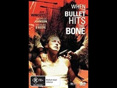 When The Bullet Hits The Bone (1996)