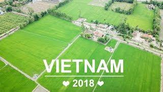 Miền Tây Qua Góc Nhìn Flycam #1 ♥ AMAZING VIETNAM