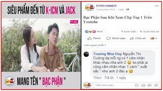 """""""Bạc Phận"""" Khi Xem Clip Top 1 Trên Youtube (""""Bac Phan"""" Clip Top 1 Youtube) [ FunnyComment ™ - FC ™ ]"""