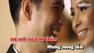 Vợ yêu   Vũ Duy Khánh ft  Khắc Anh   Karaoke Beat