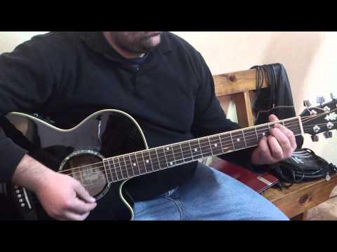 Tutorial Este es mi deseo ADDA cursos de guitarra