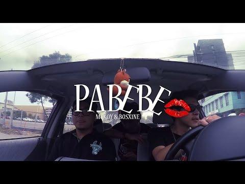 Mckoy & Bosx1ne - Pabebe Official Music Video
