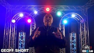 CHAUVET DJ FXpar 9 in action