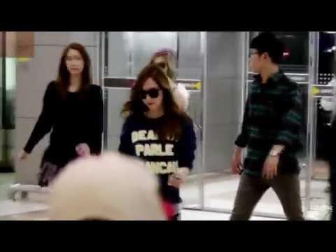 Perfect 2 - Jungsis (SNSD Jessica & F(x) Krystal)