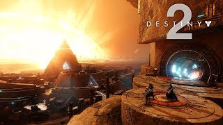 Destiny 2 - Espansione I: Trailer di lancio di La Maledizione di Osiride