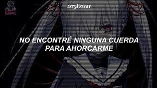 suicide song ; nashimoto-p (sub español)