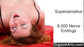 Female Orgasm Video - How to Give Your Woman an Orgasm from Clitoral Stimulation