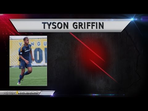 Tyson Griffin - 2014 - 2015 Highlights