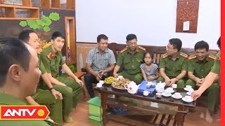 Nhật ký an ninh hôm nay | Tin tức 24h Việt Nam | Tin nóng an ninh mới nhất ngày 17/07/2019 | ANTV