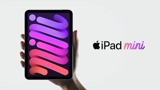Introducing the all-new iPad mini   Apple