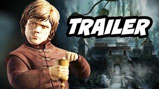 Game Of Thrones Telltale Trailer Breakdown