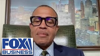 James Craig reveals 'shocking' conversation with Maxine Waters