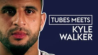 """Pep Guardiola is one of the reasons I left Spurs"" 