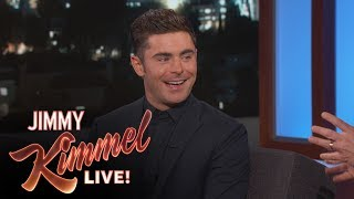 Something Happened Between Zac Efron & Madonna