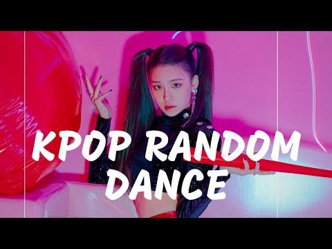 KPOP RANDOM DANCE CHALLENGE GIRL VERSION | KPOP AREA